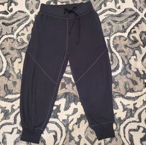 Free People Radiant Joggers